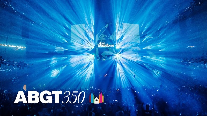 Ilan Bluestone: Group Therapy 350 live from O2 Arena, Prague 2019