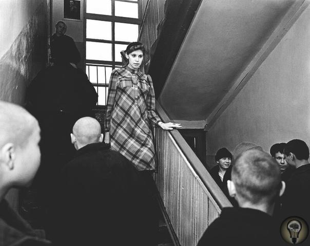 Как живут малолетние заключенные в сибирских колониях. Бельгийский фотограф Карл де Кейзер начал работать в качестве репортера в 1982 году, параллельно занимаясь преподаванием фотографии в