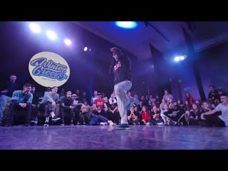 Hip-Hop Final | Вакамакафо vs Марат Ассорти | Winter Groove Dance Camp