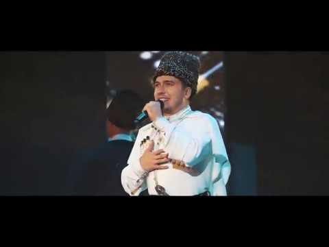 Астемир Апанасов - Си Уэрэд (in Nalchik)