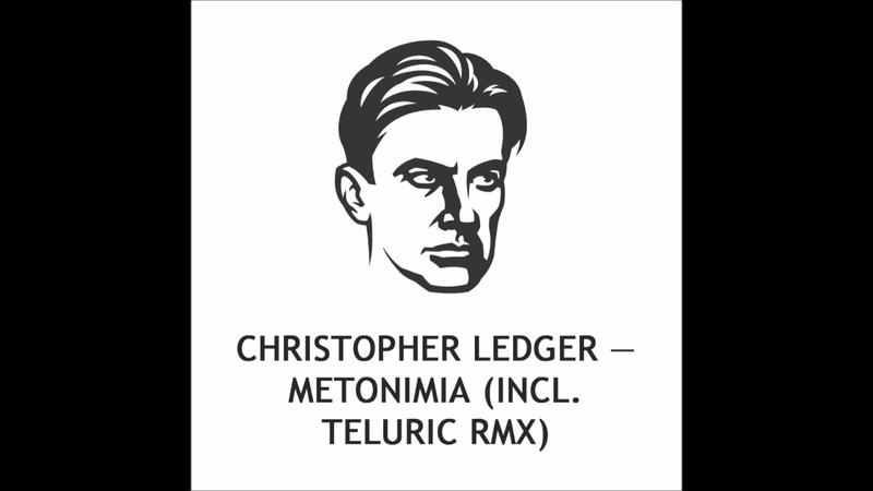 Christopher Ledger - Metonimia