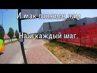 ВЕНЕЦИЯ 04 Только с Тобои Жанна ГВАЗАВА сл pointalex