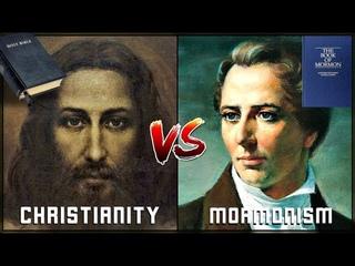 Christian Vs Mormon Debate: The Trinity & The Gospel