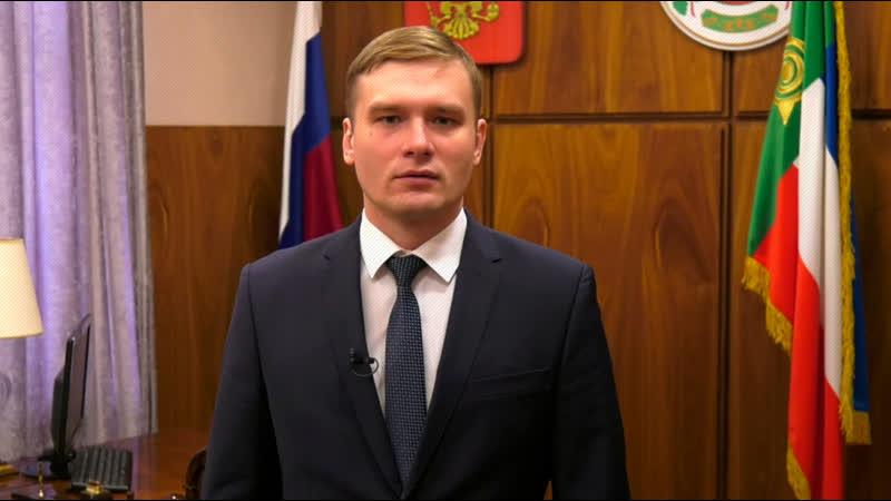 Глава Хакасии поддержал идею увековечить память Николая Булакина
