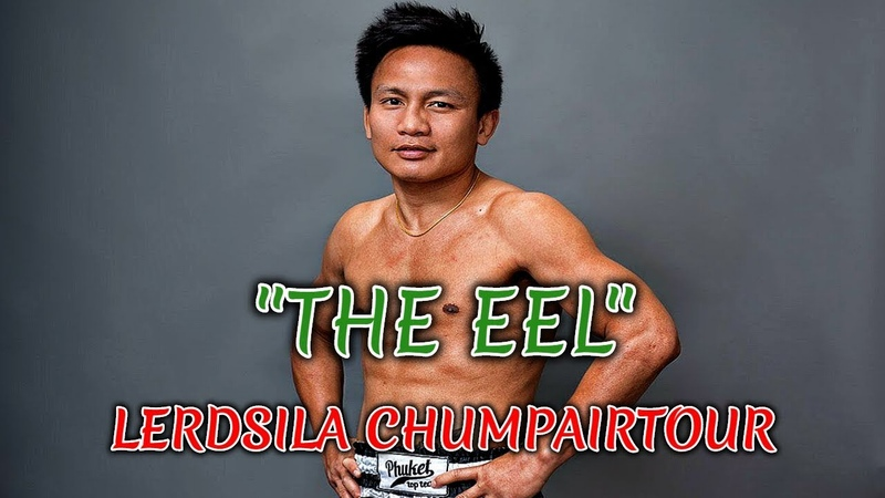 Lerdsila Chumpairtour's Slipperiest Moments | Kickboxing/Muay Thai