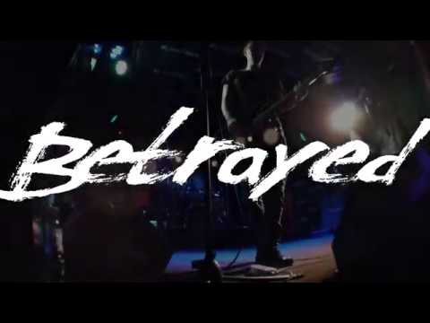 Dayline Betrayed Teaser live show demo