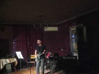 СОЛОВЕЙ - Фрагменты концерта в LENORE PUB, г.Алматы ()