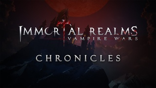 Immortal Realms: Vampire Wars Chronicles (US)