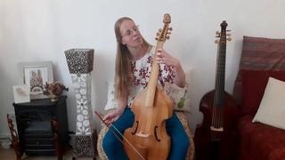 31 - Gastoldi duos - No 8, tenor viol
