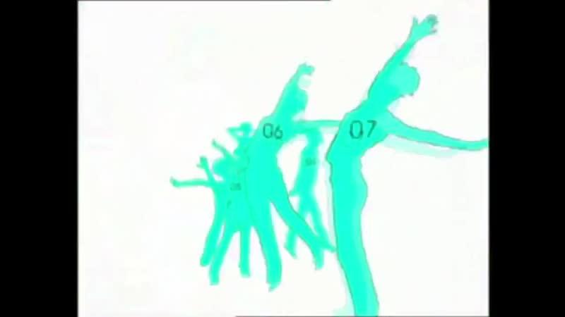 (staroetv.su) Заставка (MTV Россия, осень-зима 2003)