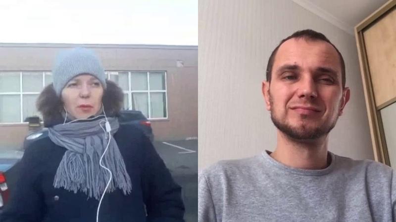 O femeie-medic basarabean se plînge avocatului poporului din România - Curaj.TV