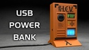 HEV Power Bank Crowdfunding Campaign Video
