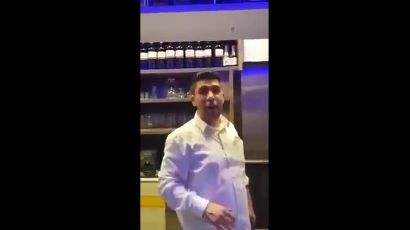В Саудии открылся халяльный бар