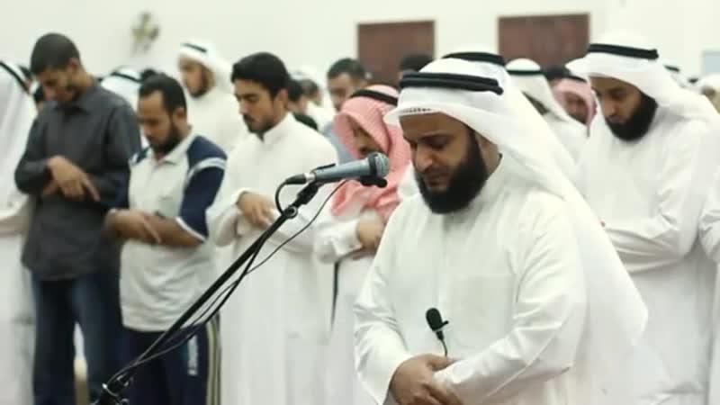 Мишари Рашид сура 5 Аль Маида