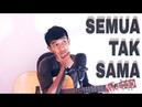 Padi Semua tak sama lirik Cover by Saeful misbah