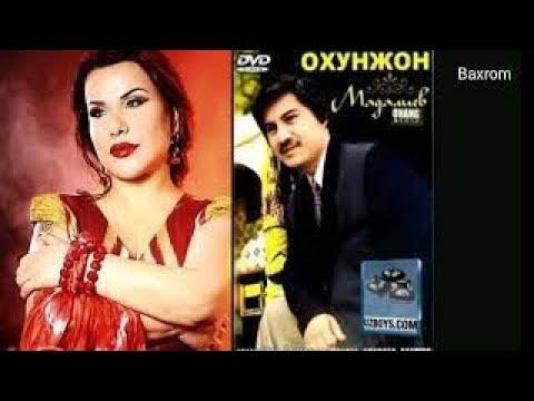 Oxunjon Madaliyev va Yulduz Usmonova aytishuv