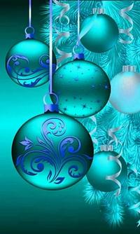 Новогодние Обои На Телефон Самсунг J4
