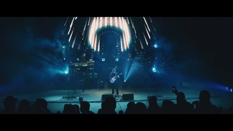 OPETH - Ghost of Perdition (LIVE AT RED ROCKS AMPHITHEATRE)