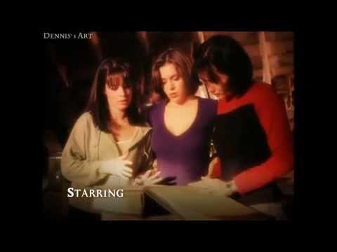 Charmed (1998) - TV Series
