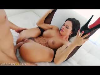 Выебал и обкончал зрелую брюнетку Franceska Jaimes (Porn Anal Sex Fuck Ass Milf GangBang Порно Gonzo Секс Оргия Анал xxx 18+)