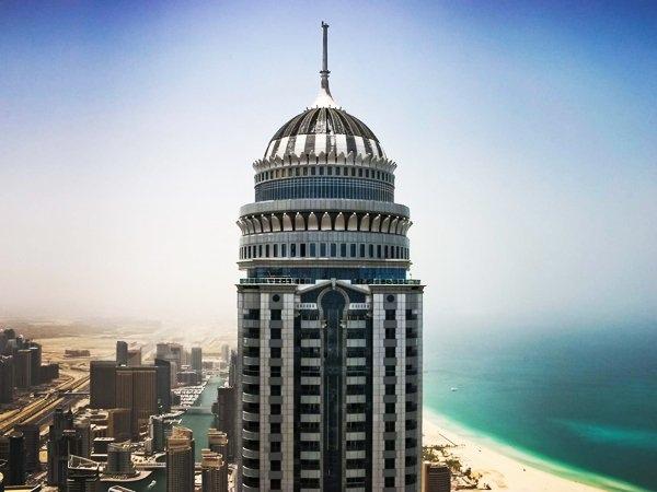 Впереди планеты всей: о рекордах Дубая, изображение №2
