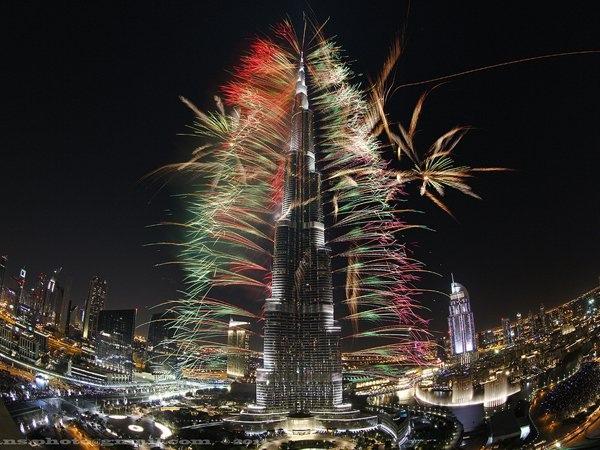 Впереди планеты всей: о рекордах Дубая, изображение №6