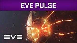 EVE PULSE - Quality of Life, New Avatar, Magic School Bus