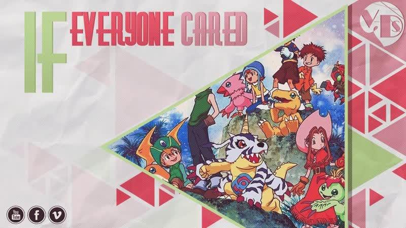 ❝ Vɪsɪʙʟᴇ Dᴇsɪʀᴇ ❞ ● If Everyone Cared