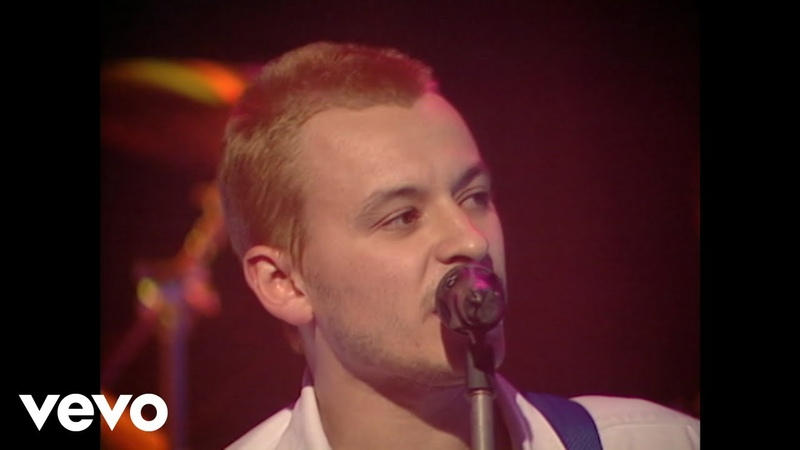 Manic Street Preachers Roses in the Hospital Live from Top Of the Pops 1993