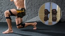 Power Knee Stabilizer Pads - Strong Lifting Power