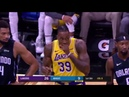Dwight Howard Still Getting BOOED in Orlando Lakers vs Magic 12 11 2019