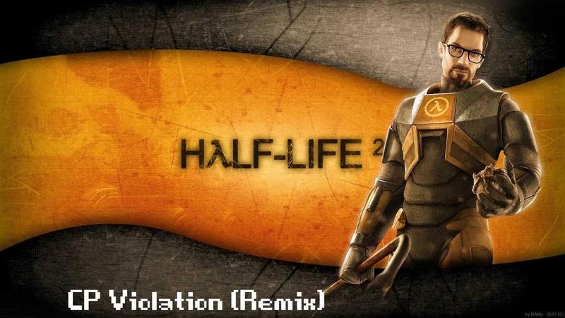 Half Life 2 Soundtrack Full