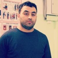 Вагиф Сафаров