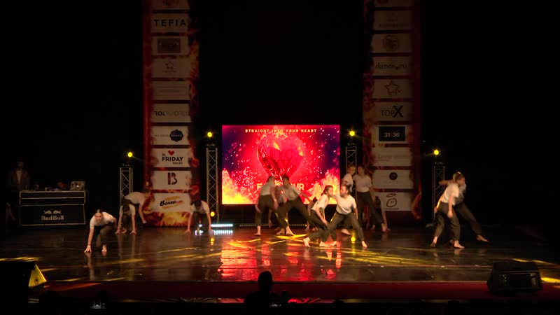 10 Grizly_BEST HIP-HOP DANCE CREW