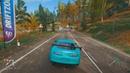 Toyota Supra DRIFT ( Forza Horizon 4 )