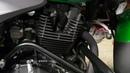 Проблема глохнущего двигателя на горячую РЕШЕНА STELS FLAME 200