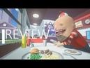 RadTV Review Ruffian Games Rift Vive