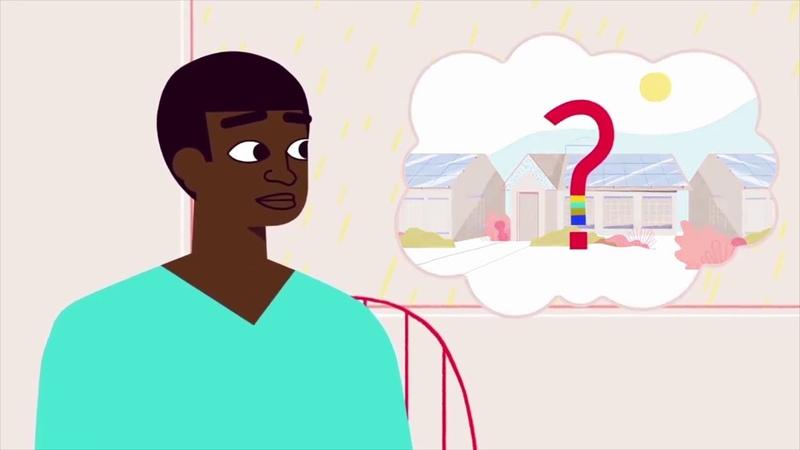 Tại sao tôi nên lắp điện mặt trời áp mái cho gia đình?