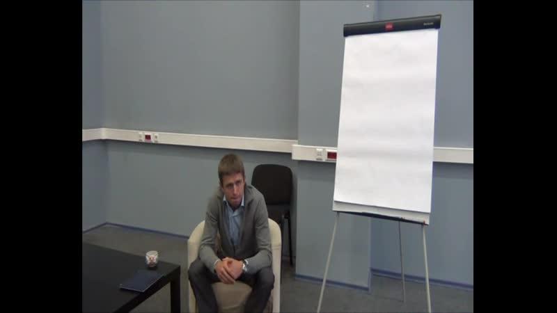 Алексей Верютин о сходстве Матрицы с реальной жизнью