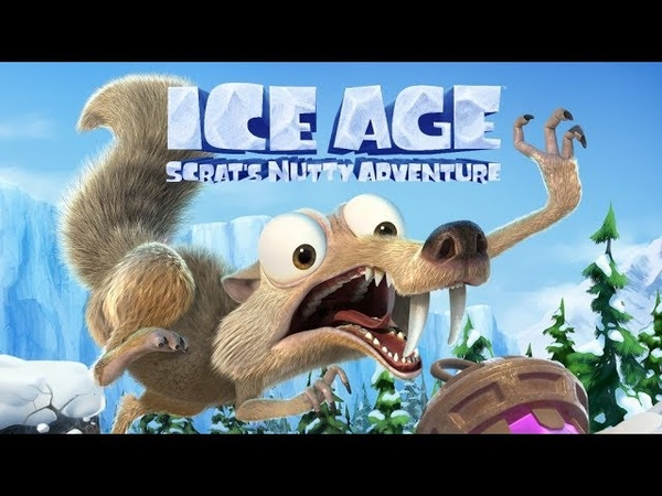Ice Age Scrat's Nutty Adventure   i9 9900k   Gtx 1080 Ti   21:9 2560x1080   Max Settings