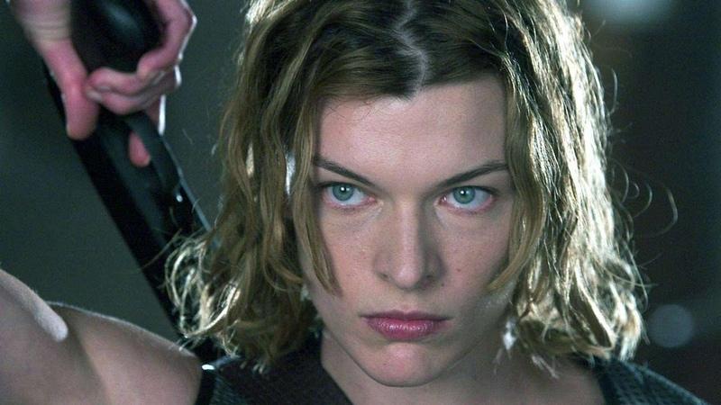 Обитель зла 2 Апокалипсис (2004)— русский трейлер
