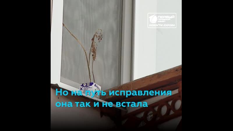 Мать главный подозреваемый