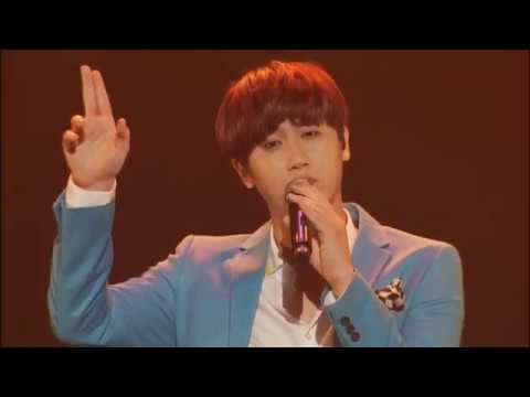 Heo young saeng overjoyed concert 2013 P.4