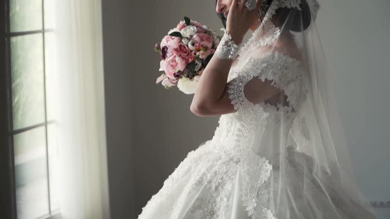 Свадьба :)