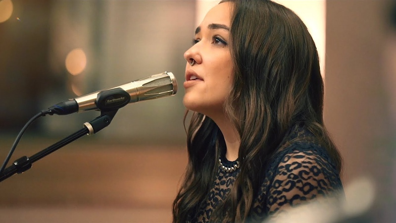 I Don't Want To Miss A Thing Aerosmith Boyce Avenue ft Jennel Garcia cover on Spotify Apple