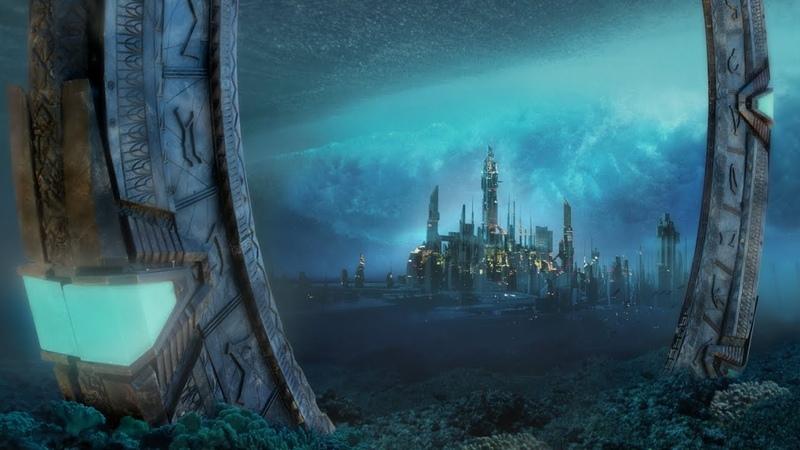 Земное сновидение и пробуждение атлантов