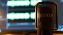 КРАСИВАЯ Обработка ГОЛОСА в Adobe Audition мои микрофоны