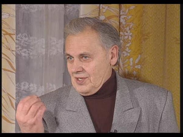 Акцент ТВ А В Бояршинов ДУХОВНАЯ НАТРЕНИРОВАННОСТЬ
