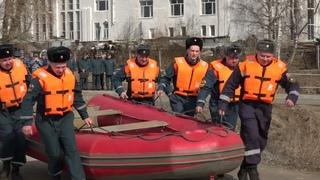 В Вологде завершился второй этап Всероссийских командно штабных учений