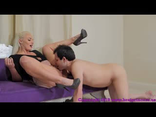 Macy cartel - put on the chastity and lick brat princess bratprincess femdom